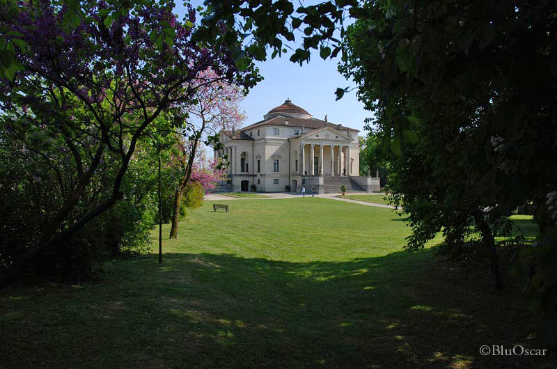 Villa almerigo Capra 19