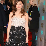 OIC - ENTSIMAGES.COM - Keira Knightley  at the EE British Academy Film Awards (BAFTAS) in London 8th February 2015 Photo Mobis Photos/OIC 0203 174 1069