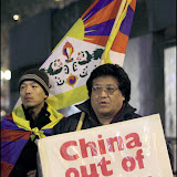 Self-Immolations in Tibet: Candle Vigil in Downtown Seattle - IMG_0020%2B1-28-12%2B72Bb%2BCandle%2BVigil.jpg
