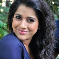 Rashmi Gautam New Photos