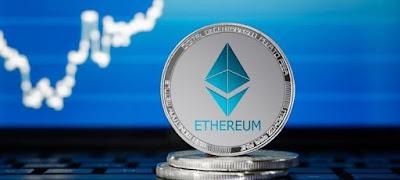 Ethereum — ETH