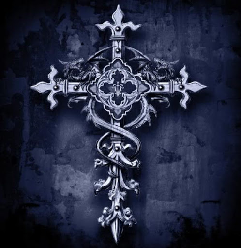The Cross Of Darkness Image