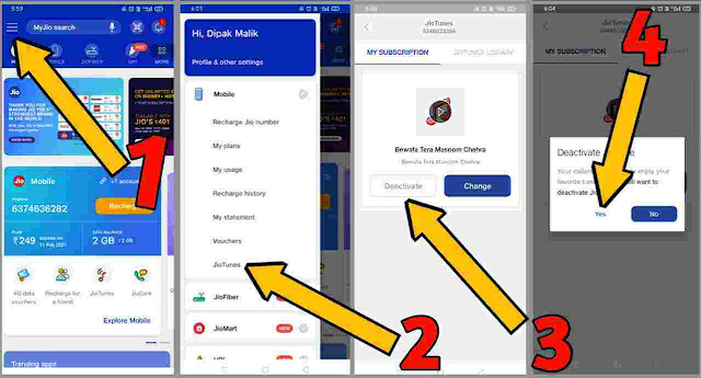 How-to-remove-caller-tune-on-jio-sim