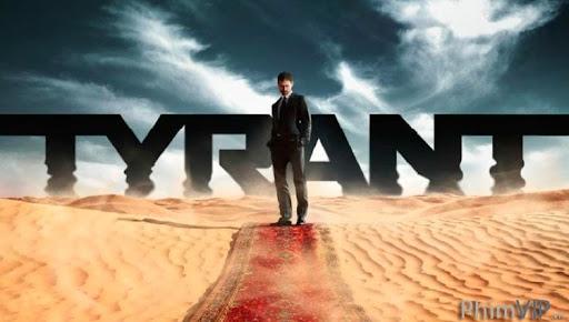 Quốc Gia Hỗn Loạn Season 1 - Tyrant Season 1 poster