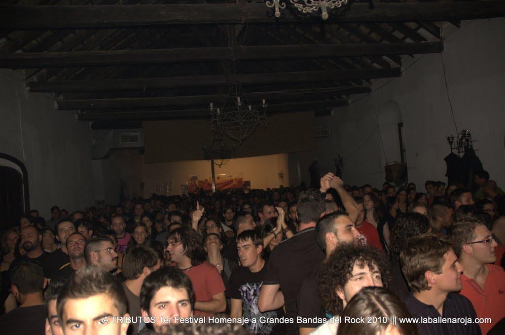 A TRIBUTOS 1er Festival Homenaje a Grandes Bandas del Rock 2010 - DSC_0131.jpg