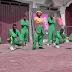 DanceVideo   Harmonize – Ushamba