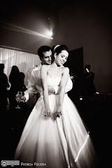 Foto 2980pb. Marcadores: 04/12/2010, Casamento Nathalia e Fernando, Niteroi