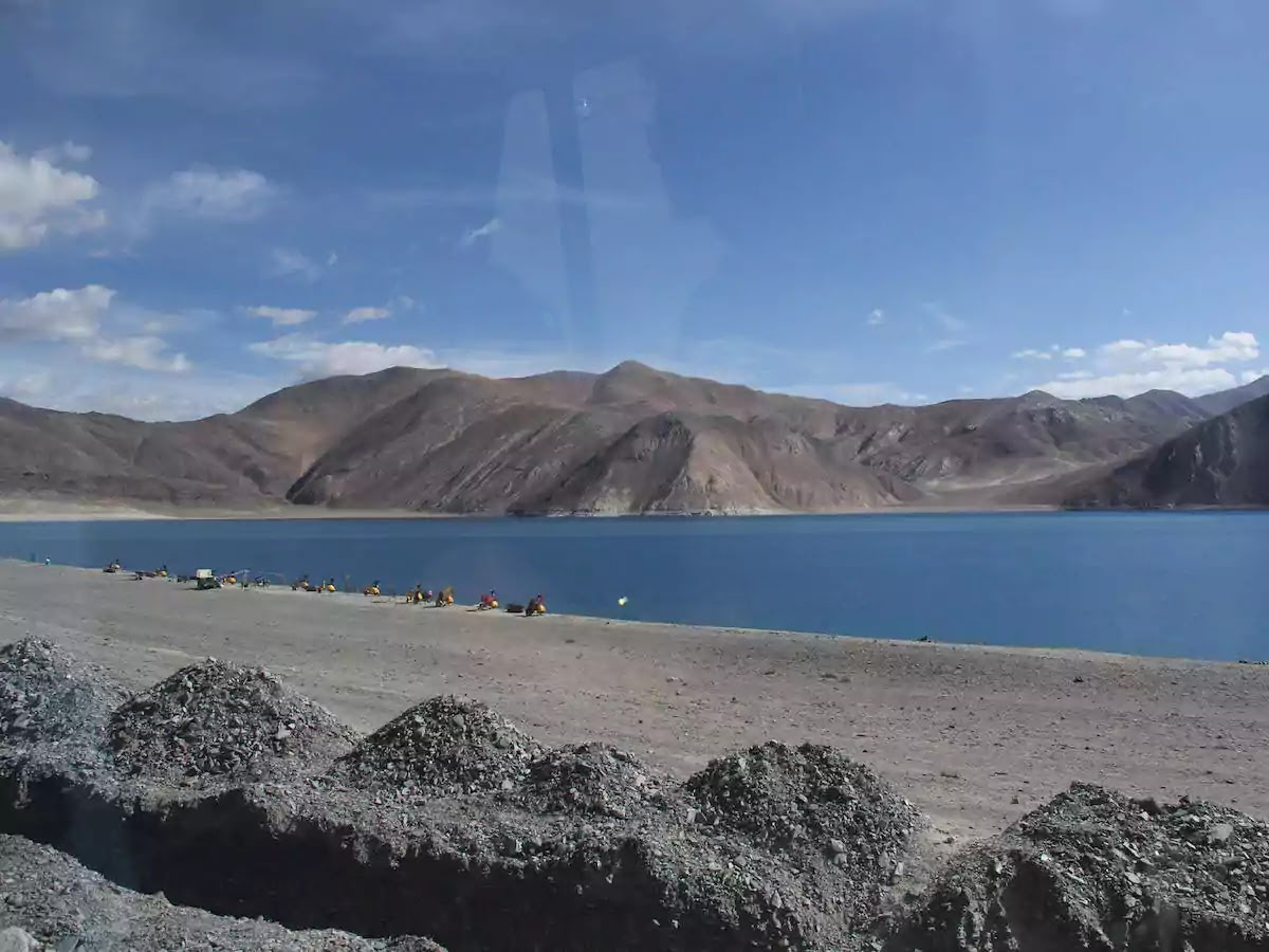 How Indian Forces Are Ready to Take On Adversary during Ladakh Standoff