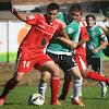 Independiente ganó a Playa Sur en la semifinal de ida de la serie honor
