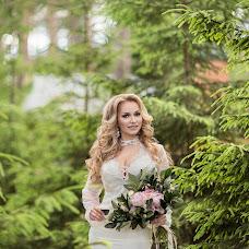 Wedding photographer Natalya Arestova (arestova). Photo of 13.07.2017