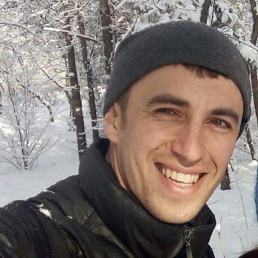 Максим maksell Елькин