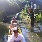 Canoa para 7