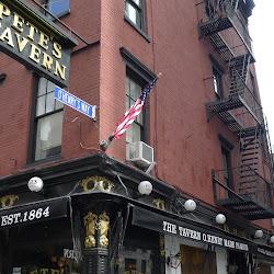 Pete's Tavern's profile photo