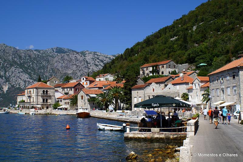 Perast - Montenegro