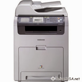 download Samsung CLX-6200ND printer's driver - Samsung USA