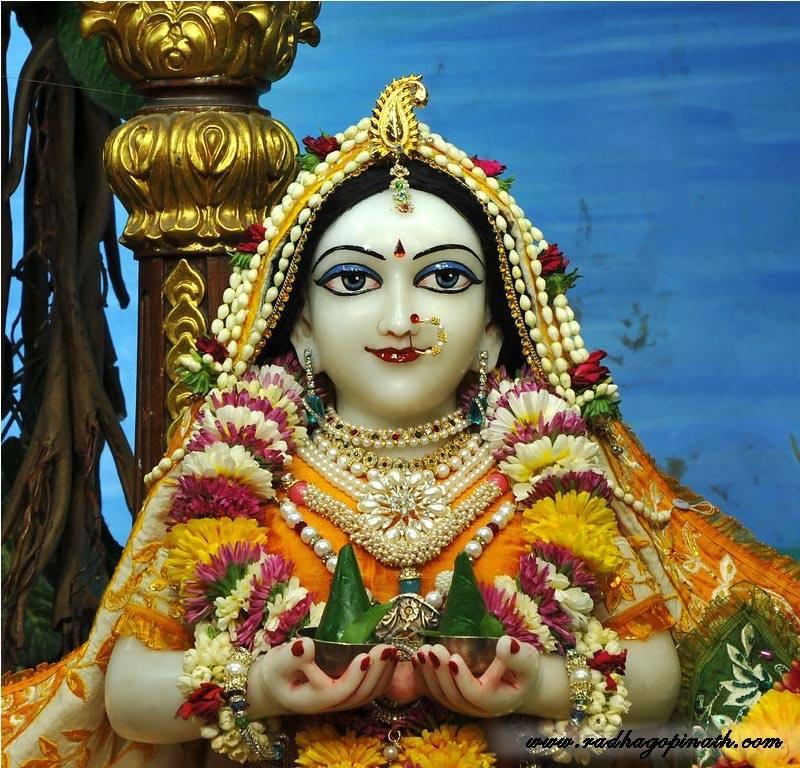 ISKCON Chowpatty Deity Darshan 29 Feb 2016 (3)