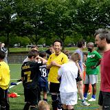 2013.06.23 U11 U13 Rencontre Parents-Joueurs