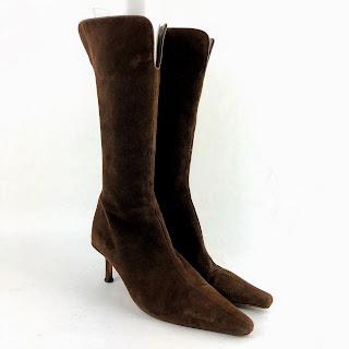 *SALE* Jimmy Choo Calf Boots