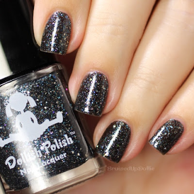 Dollish Polish We've All Got Light & Dark Inside Us