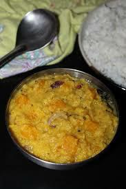Kootu recipe - how to make Kootu recipe