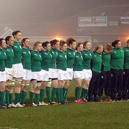 2013-03-08 Ireland v France Women