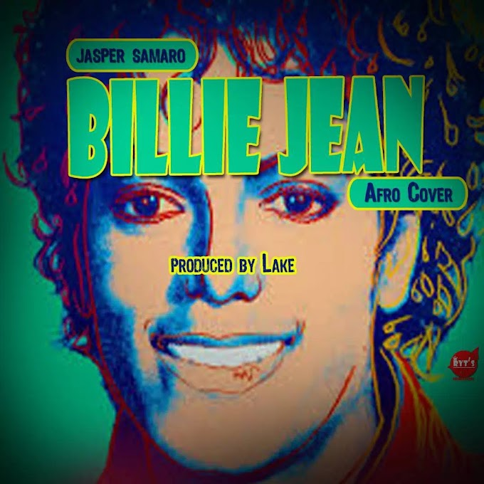 [Music] Jasper Samaro - Billie Jean