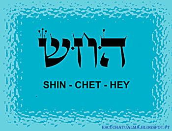 SHIN CHET HEY