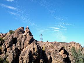 Hawkins Peak, Pinnacles National Monument