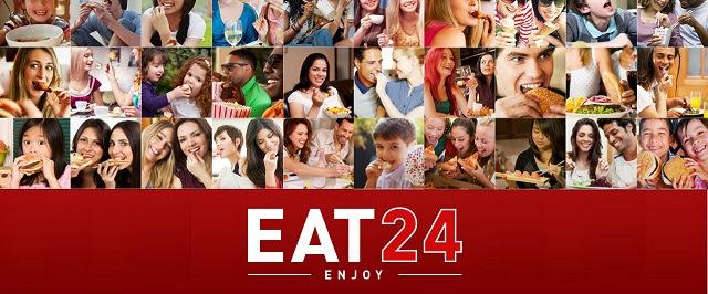 Publicidad Eat24