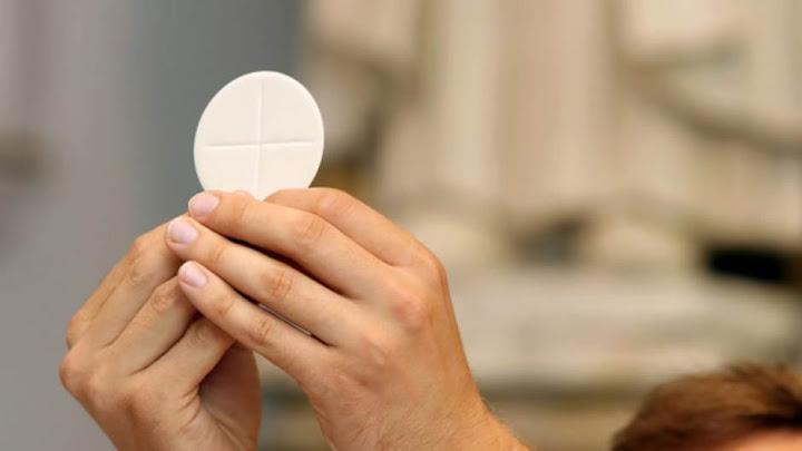 Cần thiết của sự rước Chúa Giêsu Thánh Thể