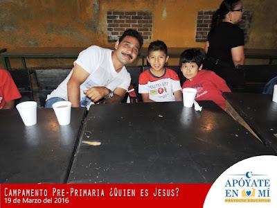 Campamento-Pre-Primaria-Quien-es-Jesus-06