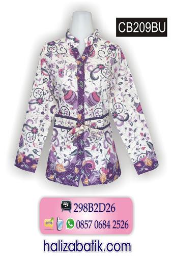 online baju wanita, busana batik, contoh motif batik