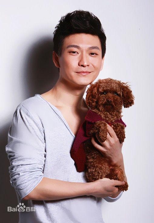 Li Hongliang China Actor