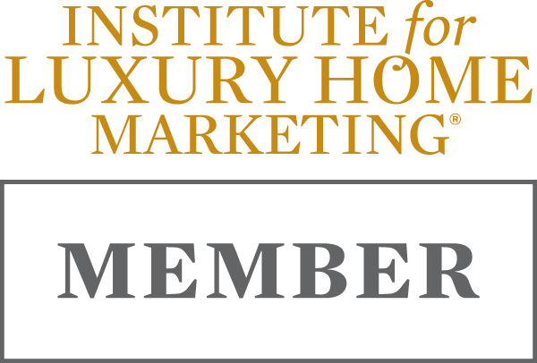 Member of the Institute for Luxury Home Marketing providing high quality of service in the high-end residential market in Parkland, Coral Springs and the surroundings.