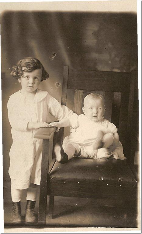 Hockster_Everett & Ellen_circa 1925