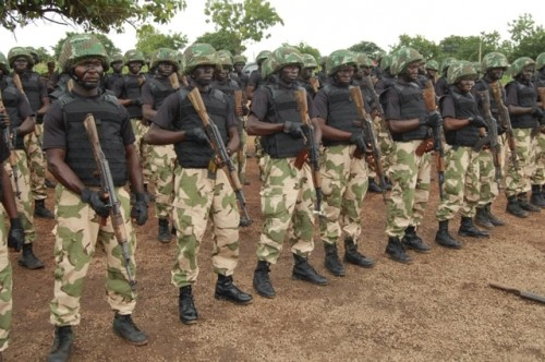Nigerian Army Reduces Academic Requirement To Woo More Citizens Into Joining Military Unit