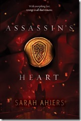FINAL_Assassins Heart cover