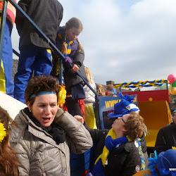 Carnaval 2012 Dolle Dinsdag 21.02.2012