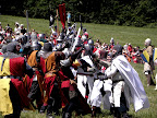 16.6.2012 Rozhanovská bitka 700. výročie