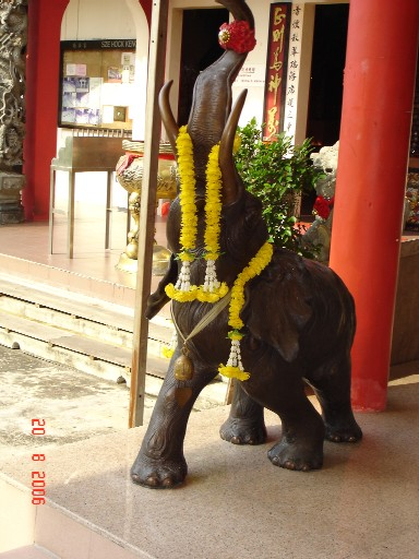 Trip - Temple and Cultural Tour 2006 - Temple006.JPG
