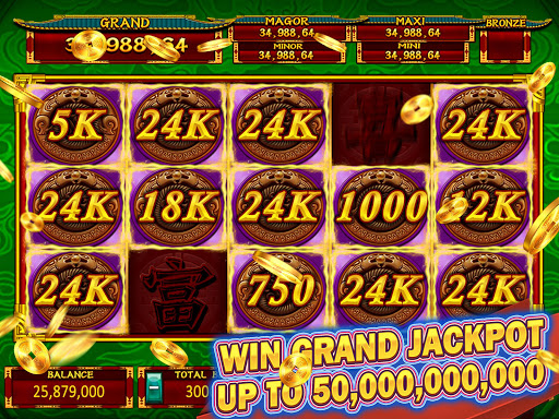 Dragon 88 Gold Slots - Free Slot Casino Games 1.5 screenshots 7