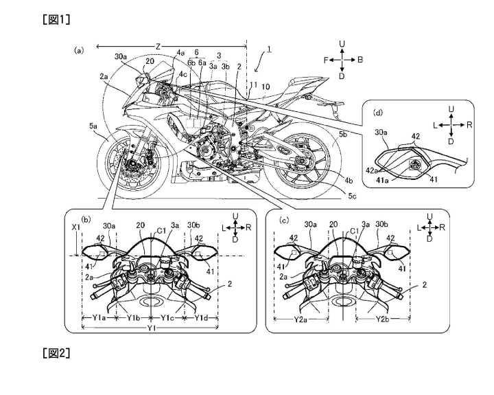 Yamaha patent, Yamaha safety patent, patent for yamaha, new patent yamaha, new yamaha patent, yamaha safety meassure,