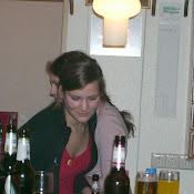 2005 Weihnachtsfeier