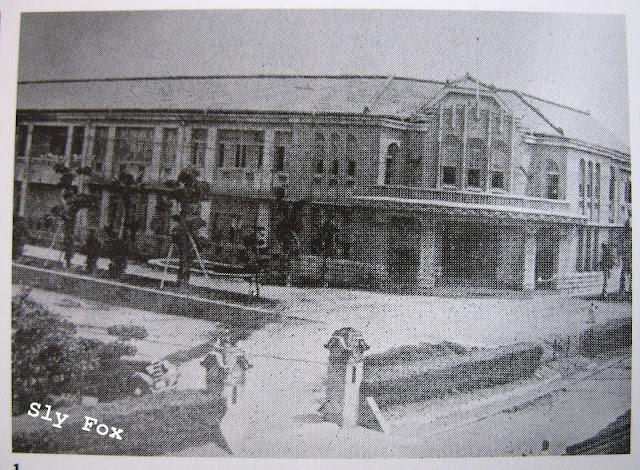 日治時期寶公學校