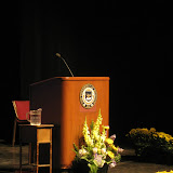 Kristin's MSW Graduation