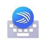 Microsoft SwiftKey Keyboard icon