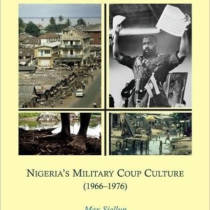 <b>Nigeria History</b> Channel shared