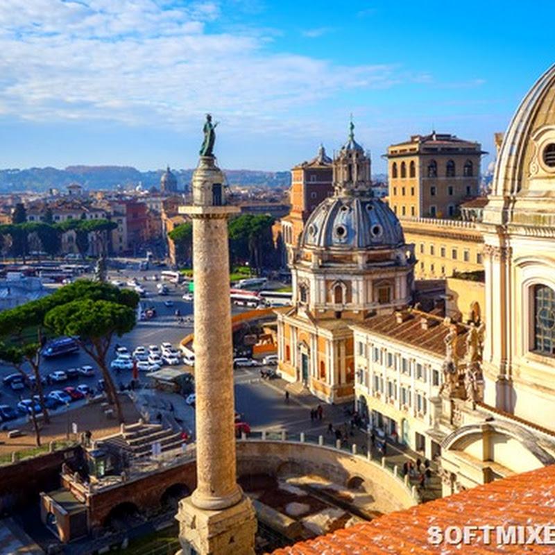 Девять неизвестных мест итальянской столицы