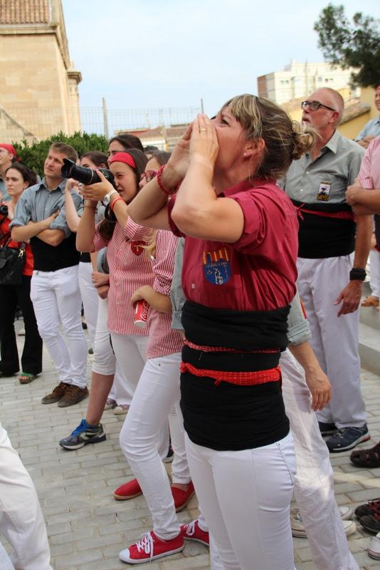 Actuació Festa Major Castellers de Lleida 13-06-15 - IMG_2080.JPG