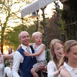 Bruiloft Miranda en Wietze Landgoed Stania state